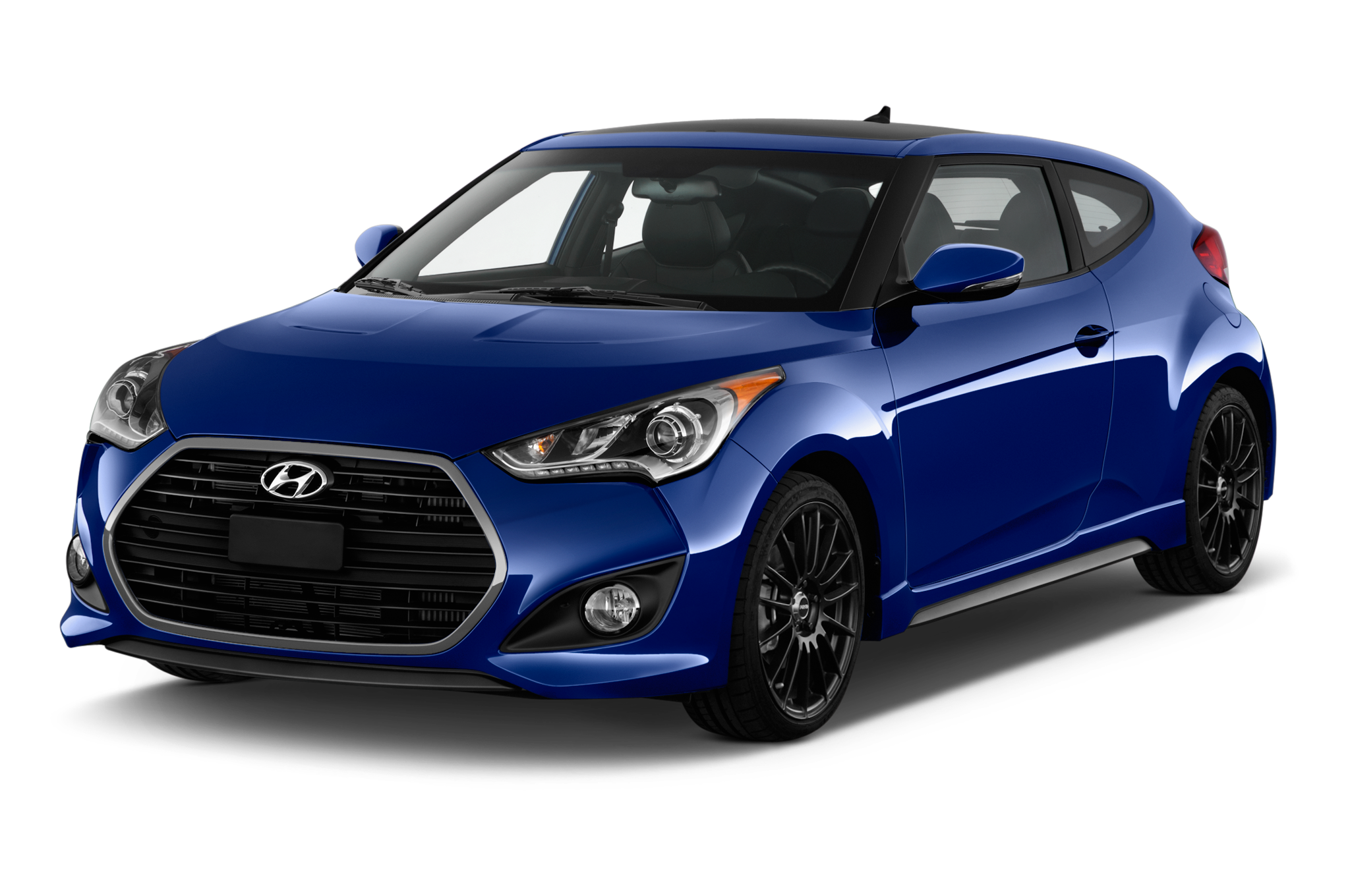 2016 Hyundai Veloster Reviews.