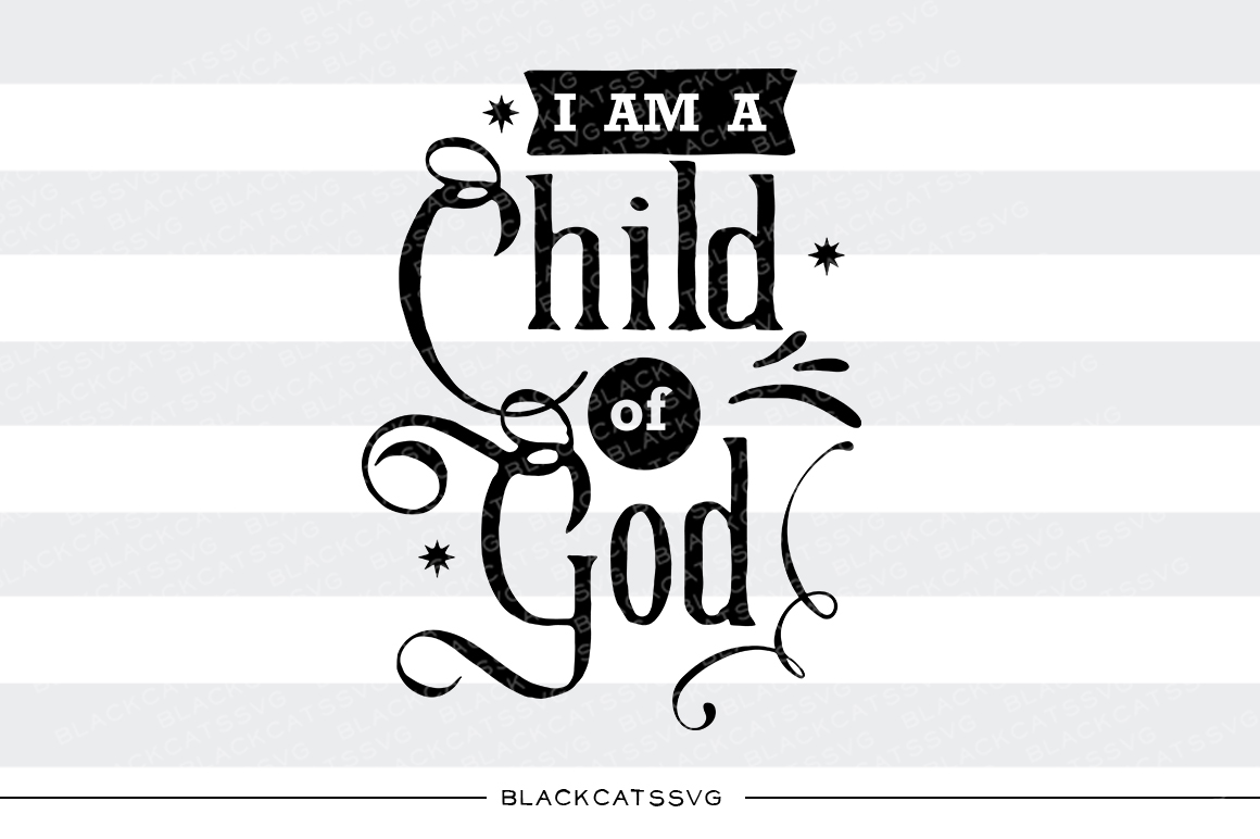 I am a child of god clipart 7 » Clipart Station.