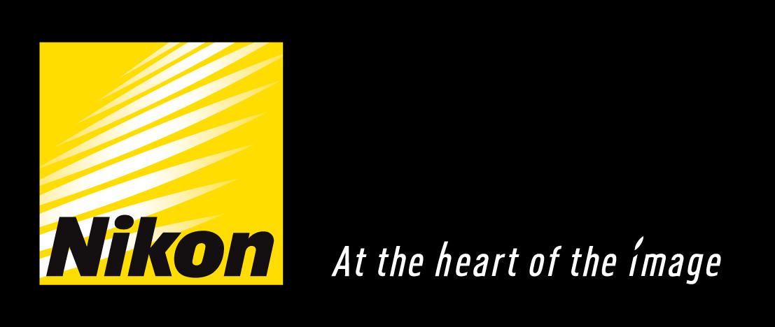 Nikon Logos.