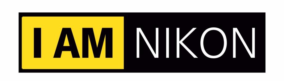 I Am Nikon Logo, Www.