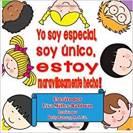 I Am Special Spanish Version (Volume 1) (Spanish Edition): Lisa.