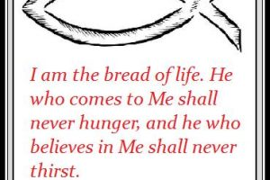 Bread of life clipart 2 » Clipart Station.