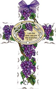 59 Best I am the vine, you are the branches images.