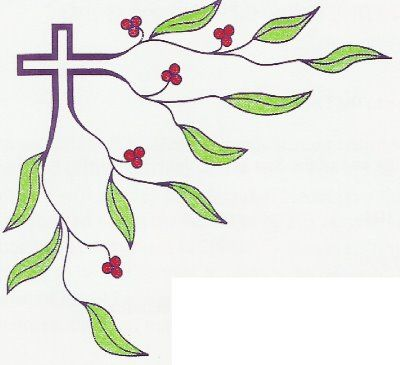 Yes, I am the vine; you are the branches. Those who remain.