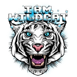I AM WILDCAT Logo.