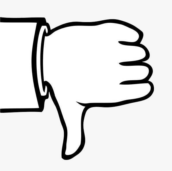 I Don\'t Like Animation Hands PNG, Clipart, Animation.