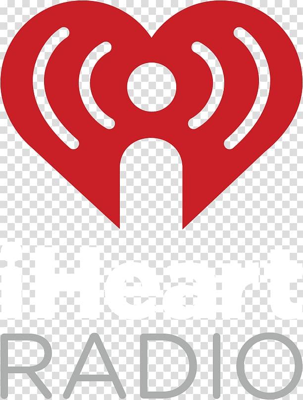 IHeartRADIO Internet radio Logo Broadcasting TuneIn, others.