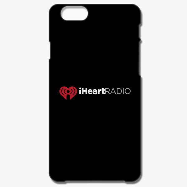 I Heart Radio (IHeartRadio) iPhone 6/6S Case.