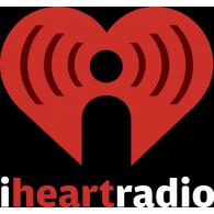 I heart radio Logo Vector (.EPS) Free Download.