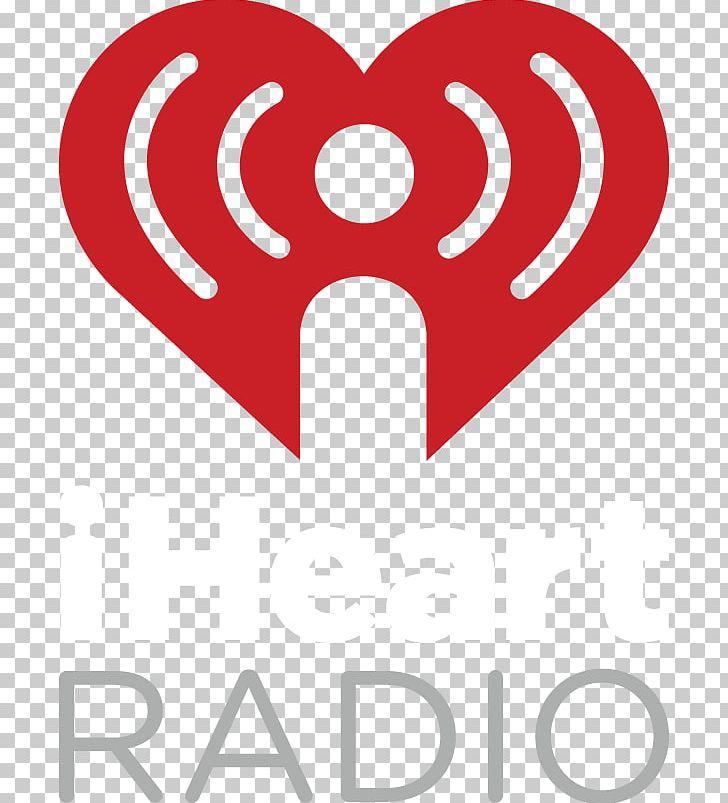 IHeartRADIO Internet Radio Logo Broadcasting TuneIn PNG.