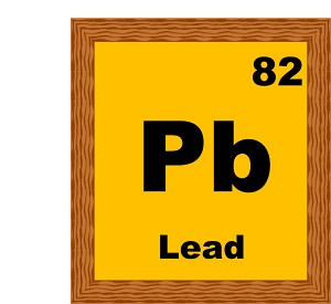 Chemical Elements : lead.