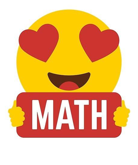 I love math clipart 4 » Clipart Portal.