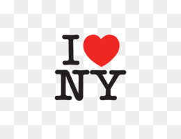 Free download I Love New York png..