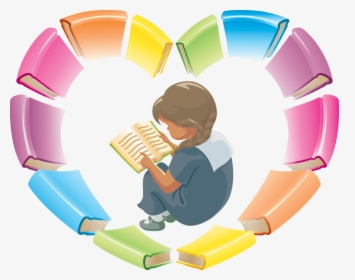 Bbc Love To Read, HD Png Download.