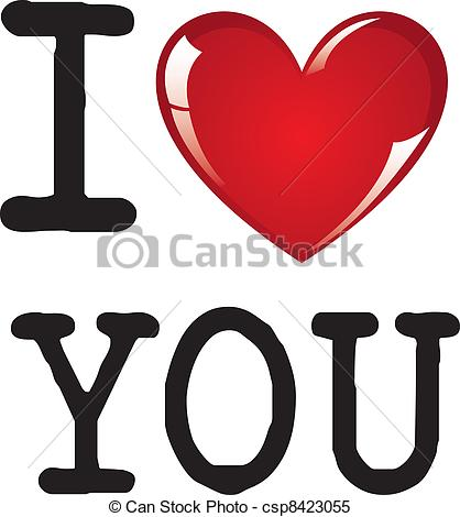 I love you Clip Art and Stock Illustrations. 21,774 I love you EPS.