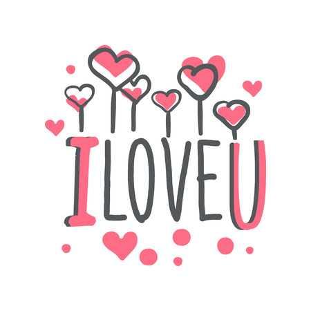 333 I Love U Stock Vector Illustration And Royalty Free I Love U Clipart.