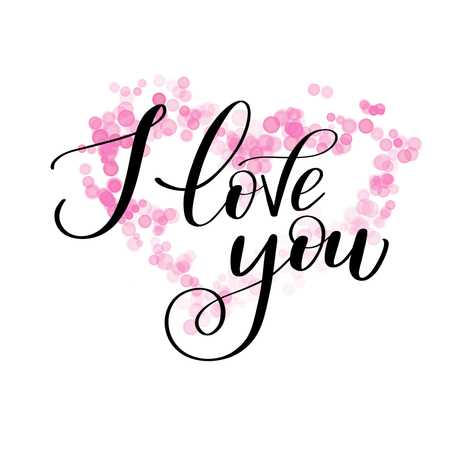 26,133 I Love You Cliparts, Stock Vector And Royalty Free I Love You.