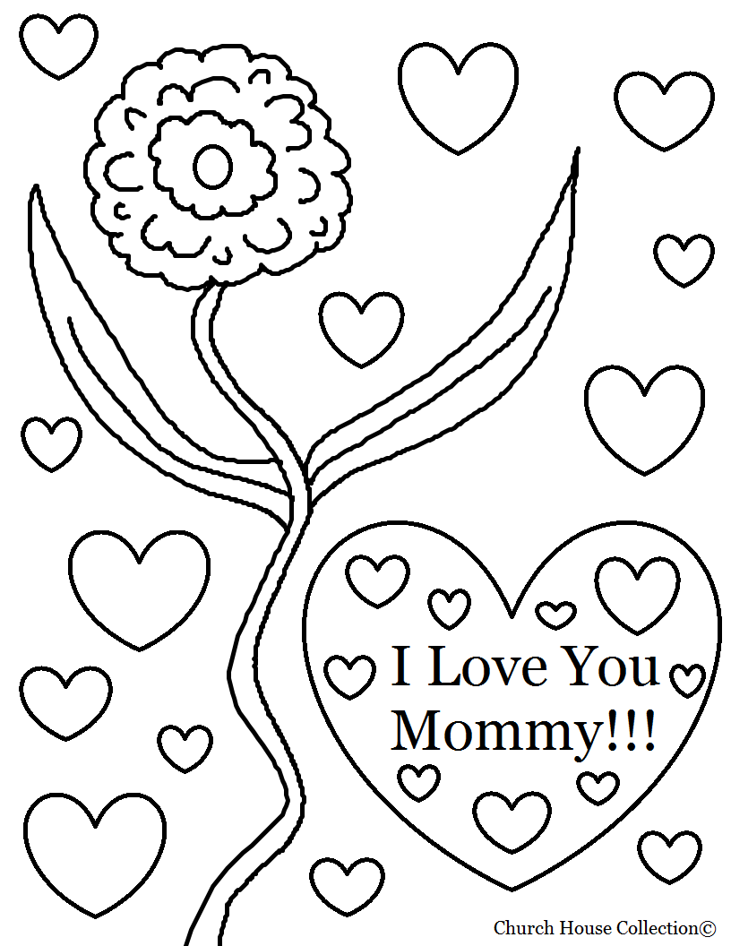 I love you clipart for teenagers printable clipground for Guess how much i love you coloring pages