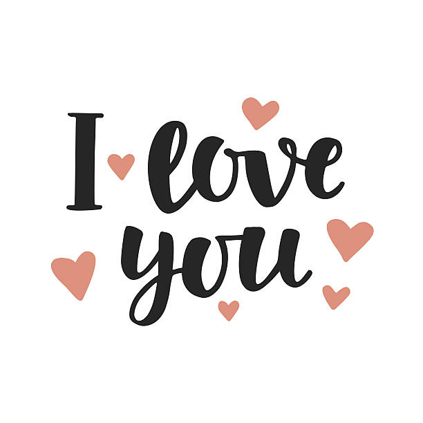 I love you clipart 1 » Clipart Station.