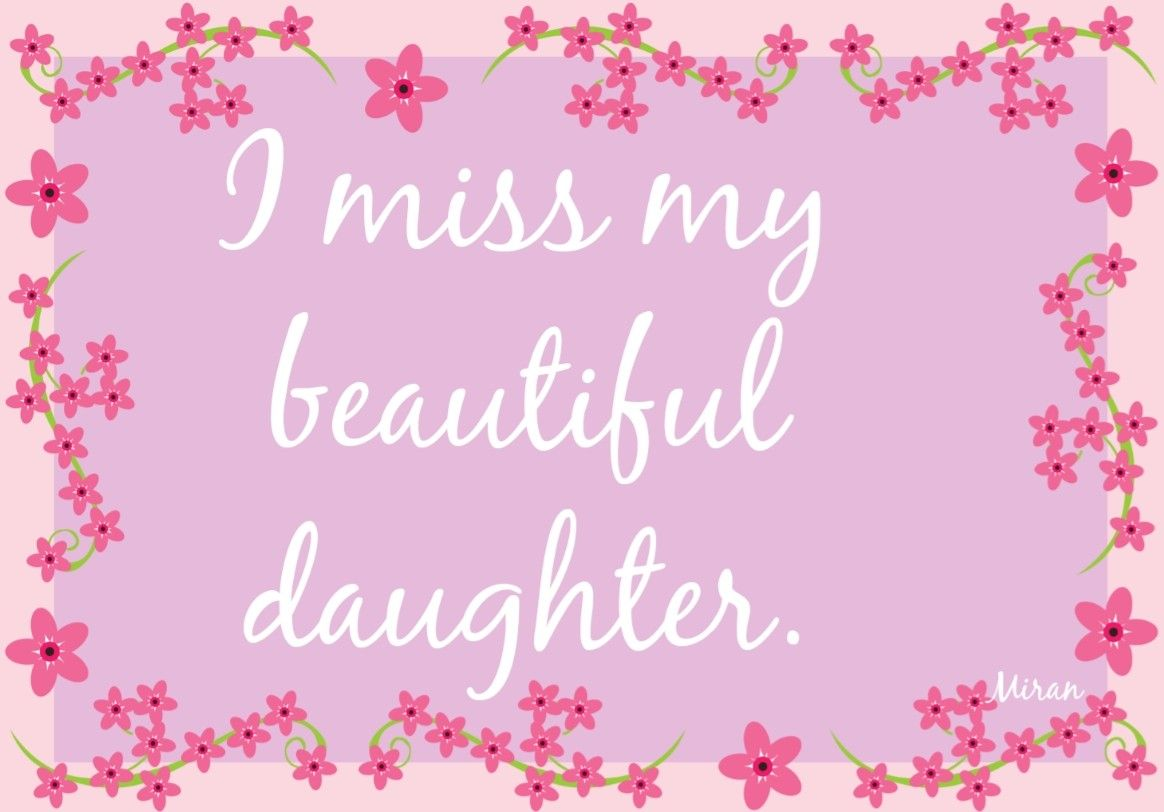 Missing you so much Annalisa,my precious child,I love you so.