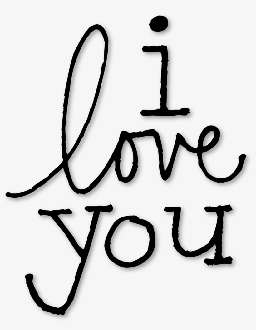 Love You Clipart Free Download On Png.