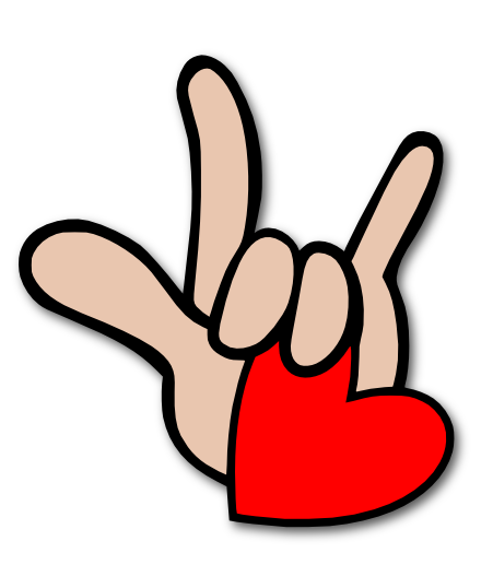 Free Love Sign Cliparts, Download Free Clip Art, Free Clip.