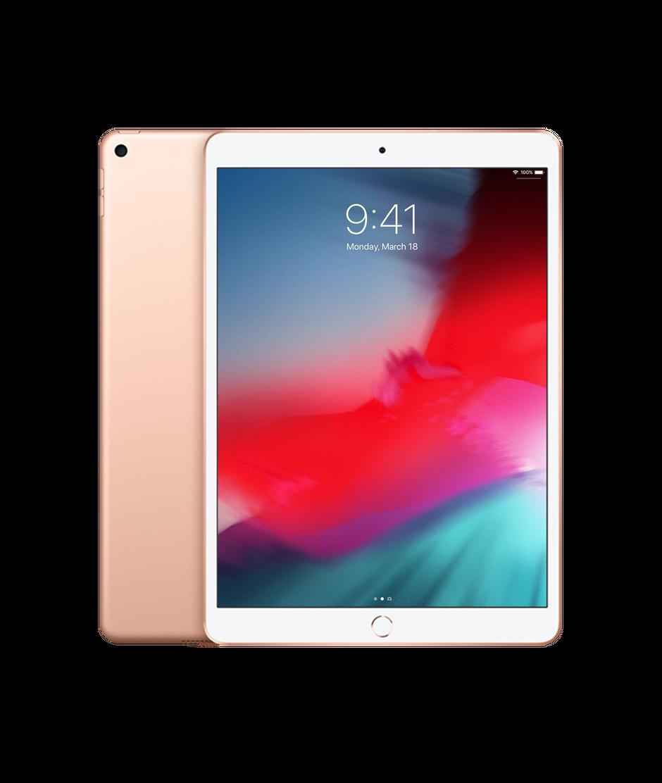 Buy iPad Air.