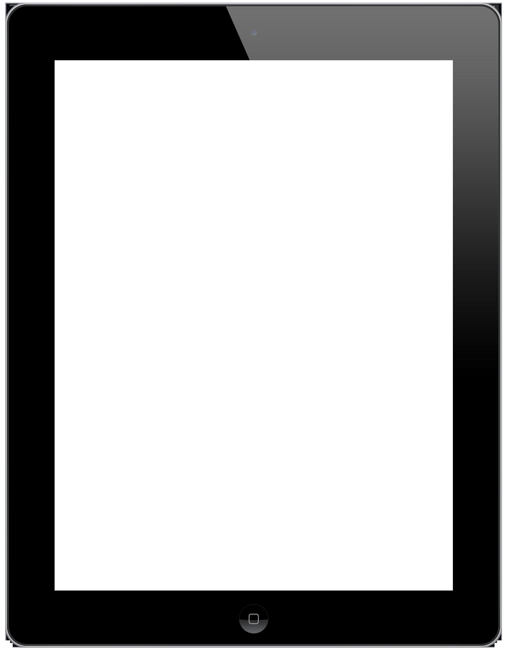 Ipad PNG Transparent Ipad.PNG Images..