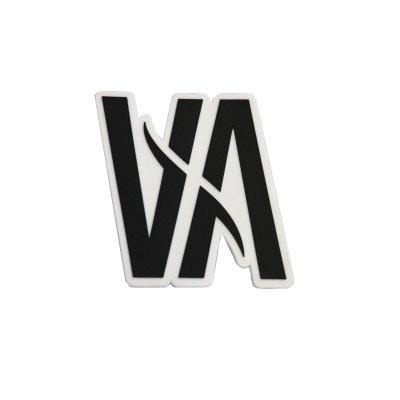 VA Rubber Magnet.