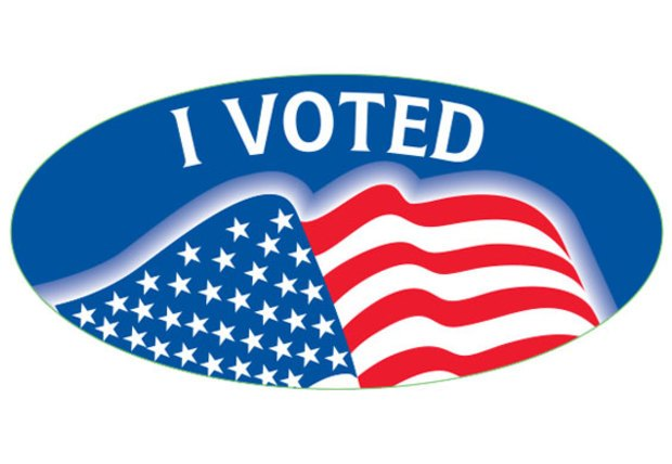 I voted sticker clipart 4 » Clipart Portal.