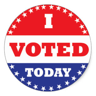 I Voted Sticker Png (105+ images in Collection) Page 3.