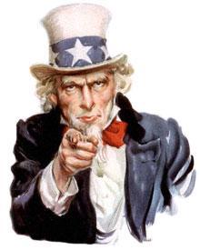 I want you clip art.