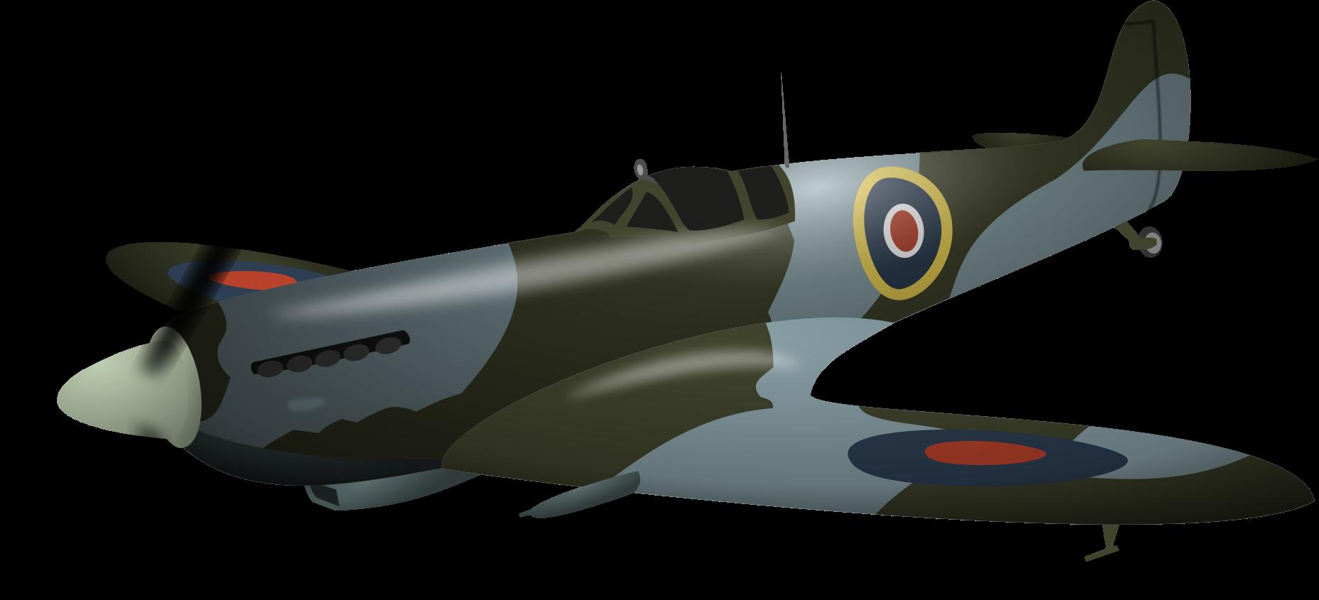 Clipart of world war ii planes.