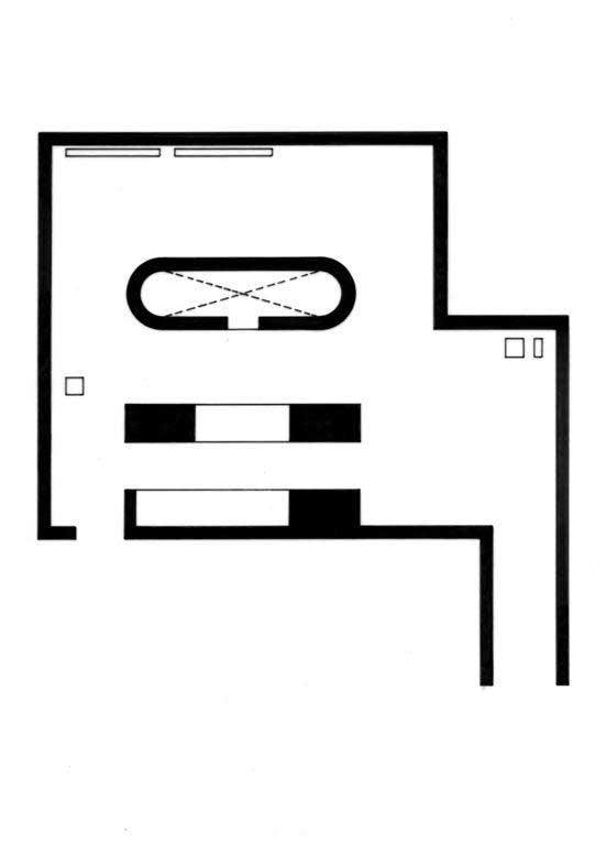 Ian Ritchie Architects.