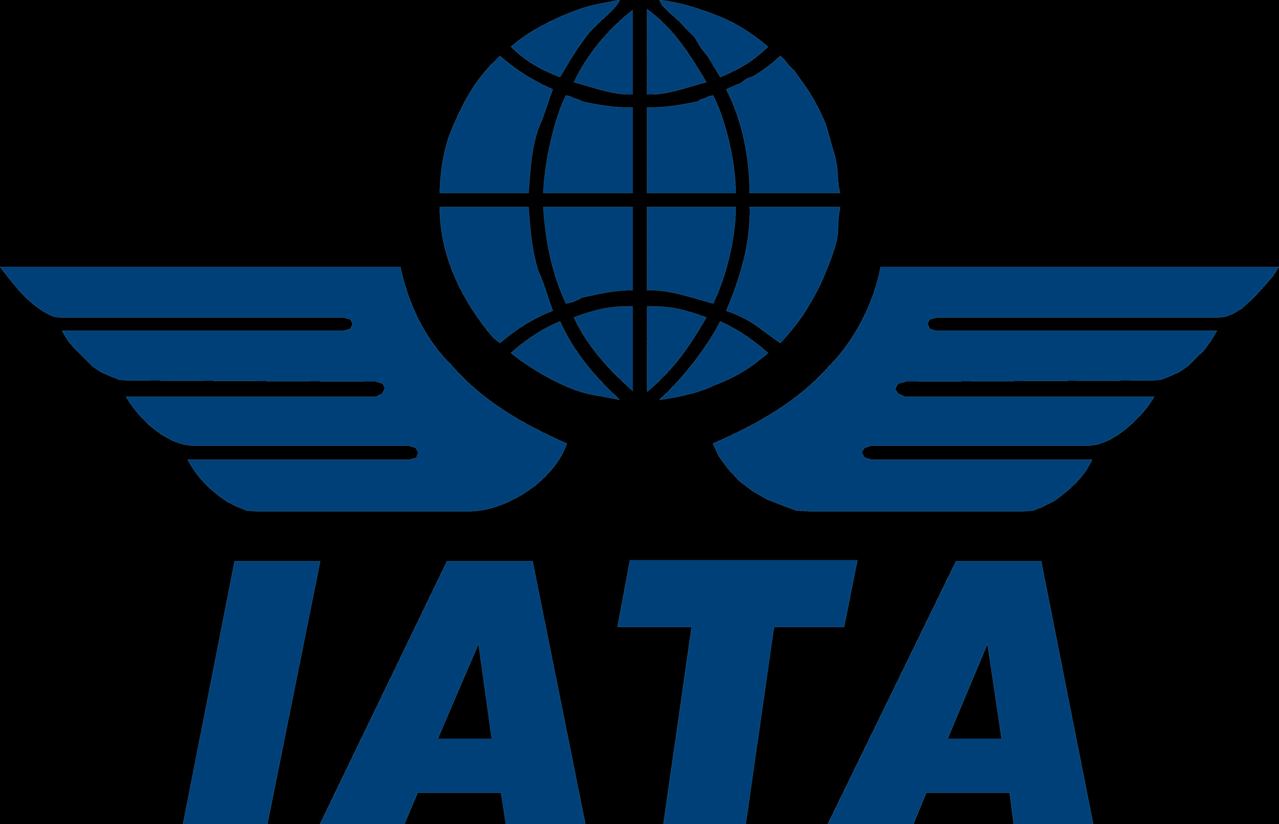 IATA.