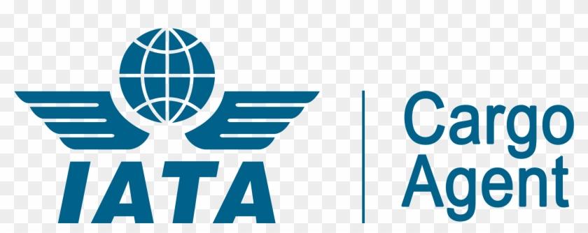 Logo Iata Cargo Agent.