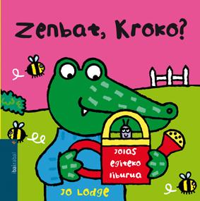 Zenbat, Kroko?.