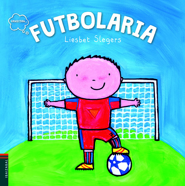 Futbolaria.
