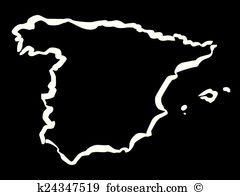 Iberia Clip Art and Illustration. 16 iberia clipart vector EPS.