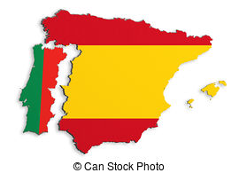 Iberian peninsula Clipart and Stock Illustrations. 118 Iberian.