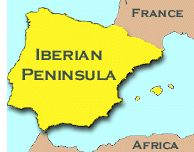 Peoples of the Iberian peninsula motxuel.com.