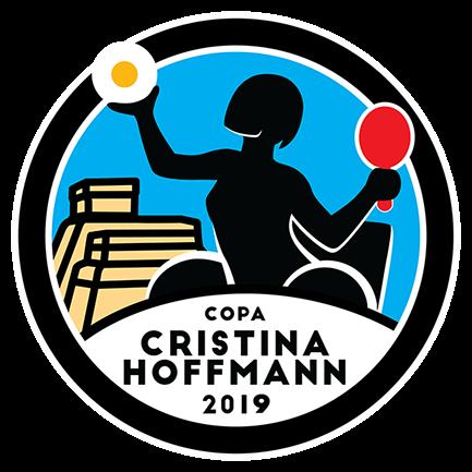 Copa Cristina Hoffmann.