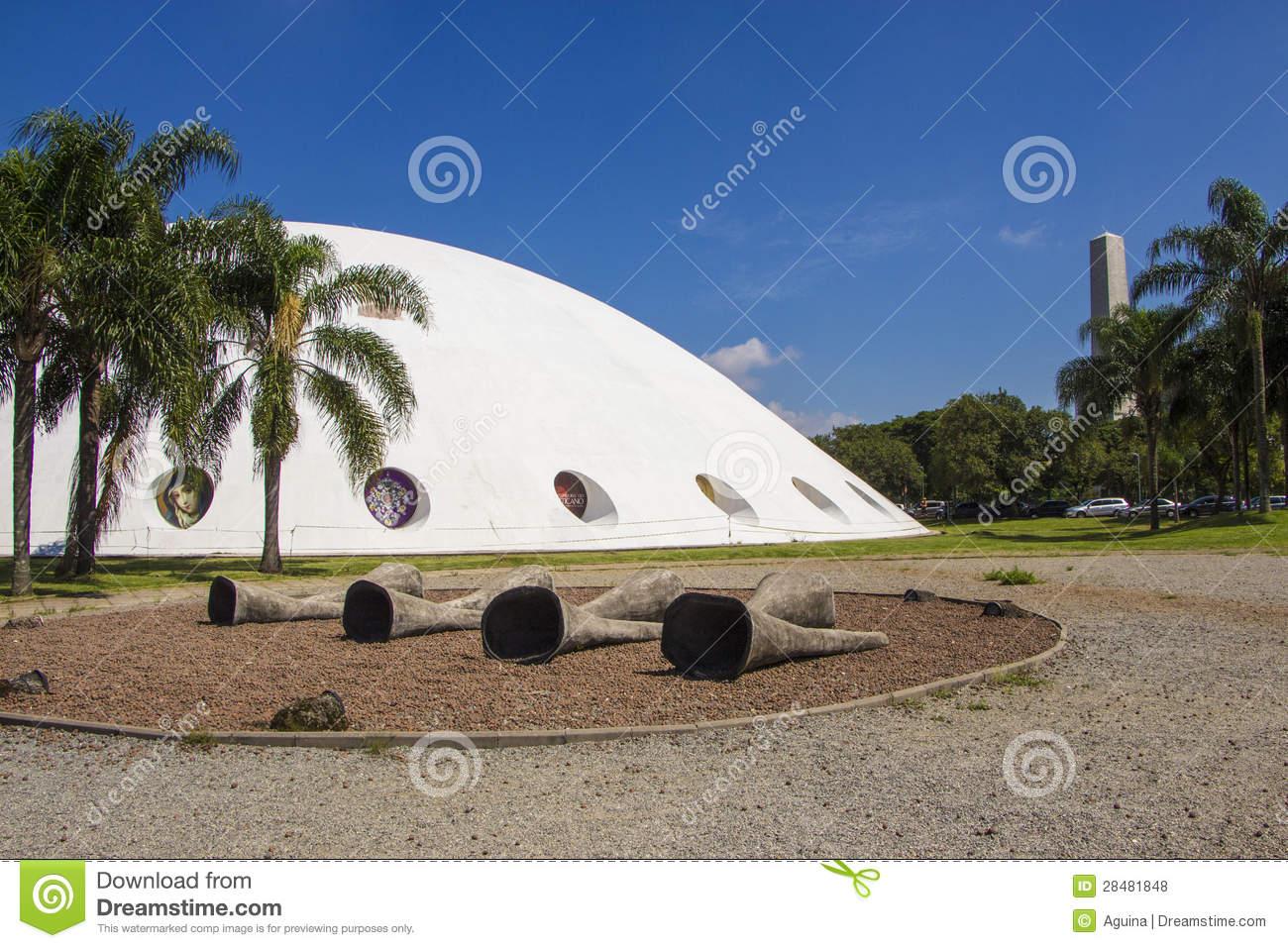 The Oca (Hut).