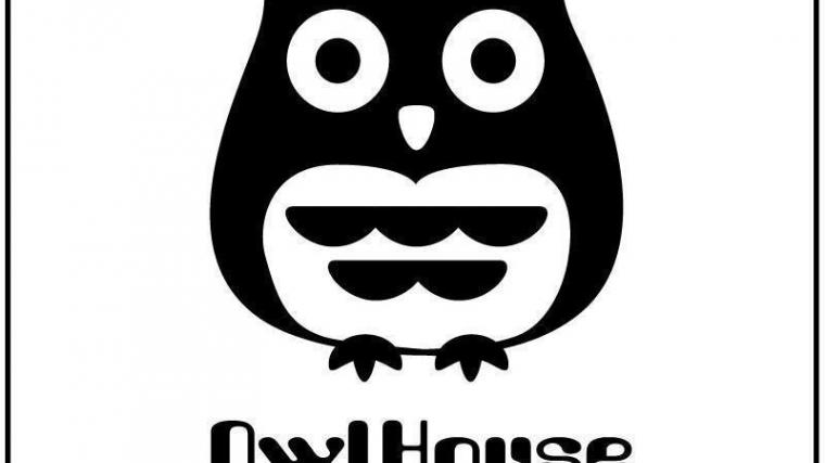 OWL GUESTHOUSE.