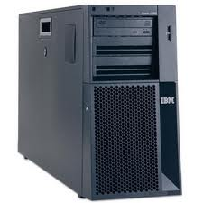 Ibm X Tower Server.