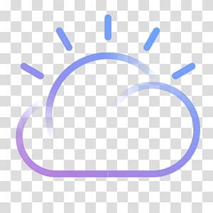 Bluemix transparent background PNG cliparts free download.