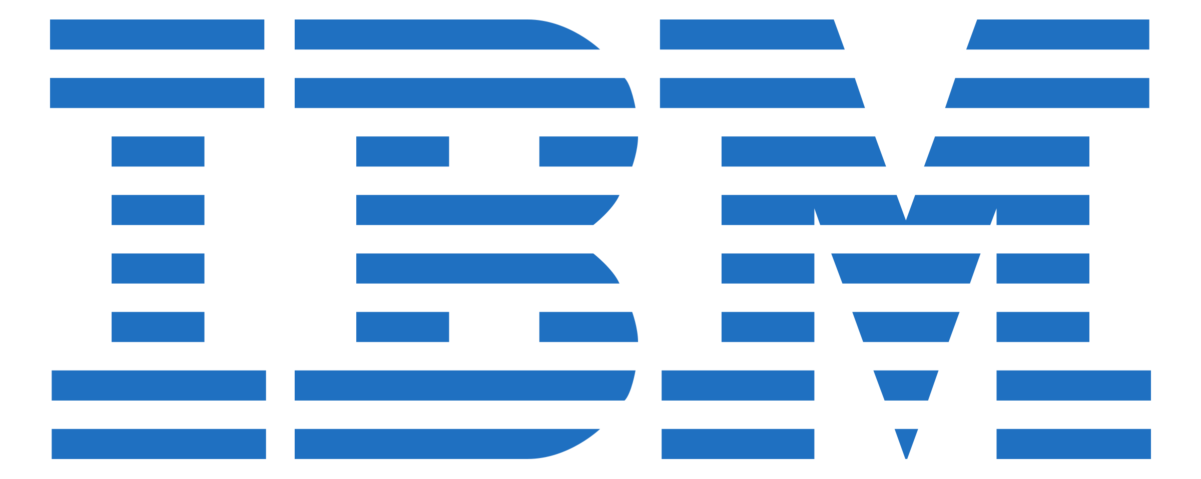 IBM Logo PNG Transparent & SVG Vector.