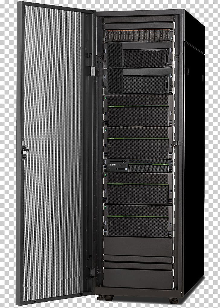 IBM Power Systems Computer Servers POWER8 19.