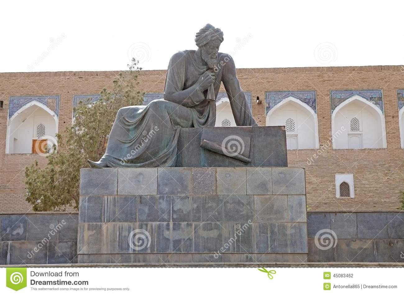 Abu Abdallah Muhammad Ibn Musa Al.