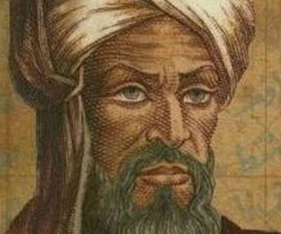 Muḥammad Ibn Mūsā Al.